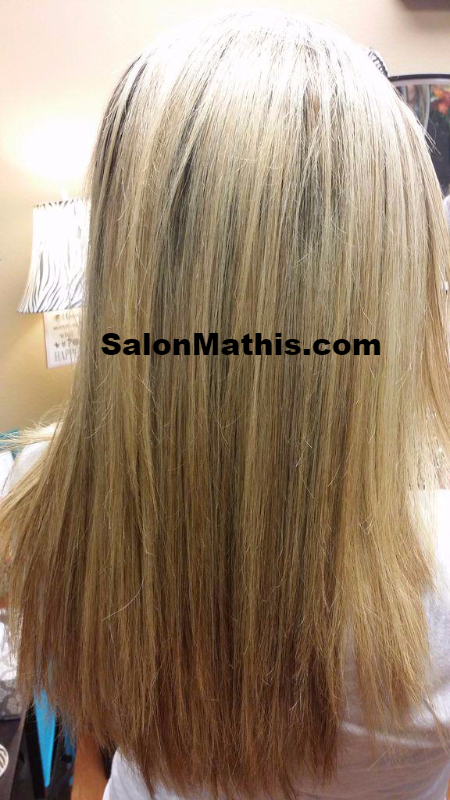 Salon Mathis In Conroe Tx Vagaro
